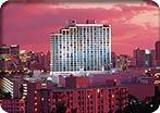 Hotel Radisson Miami