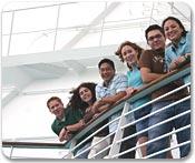 Universidad en alta mar The Scholar Ship